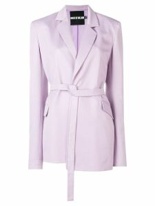 House of Holland tailored blazer - PINK