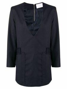 Société Anonyme Tunic Lover blazer - Blue