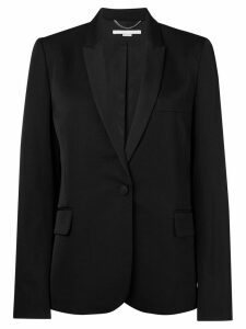 Stella McCartney structured blazer - Black