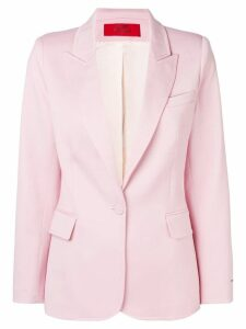 Styland single-breasted blazer - Pink