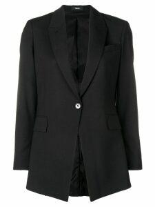 Theory blazer jacket - Black