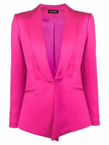 Styland tailored blazer - Pink