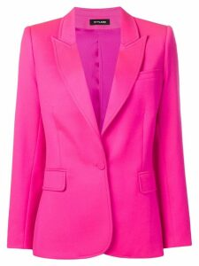 Styland tailored buttoned blazer - Pink