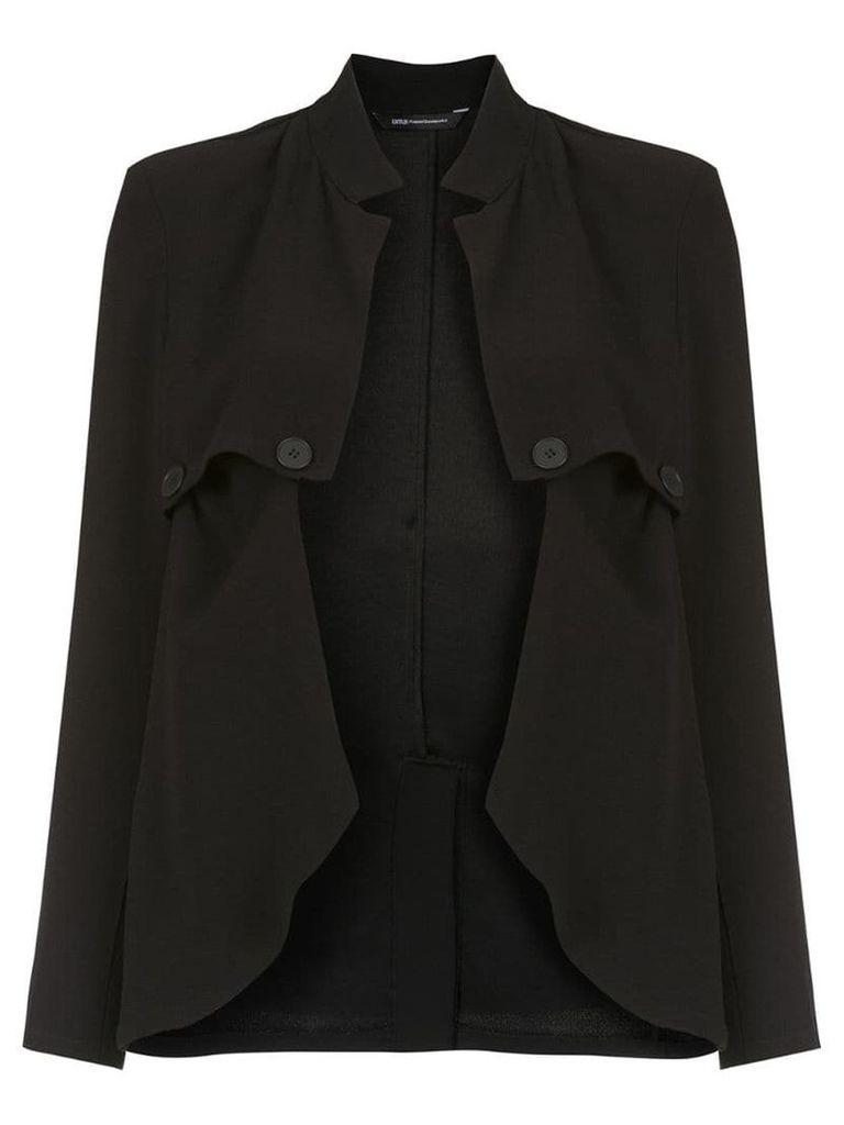 Uma Raquel Davidowicz Cometa blazer - Black