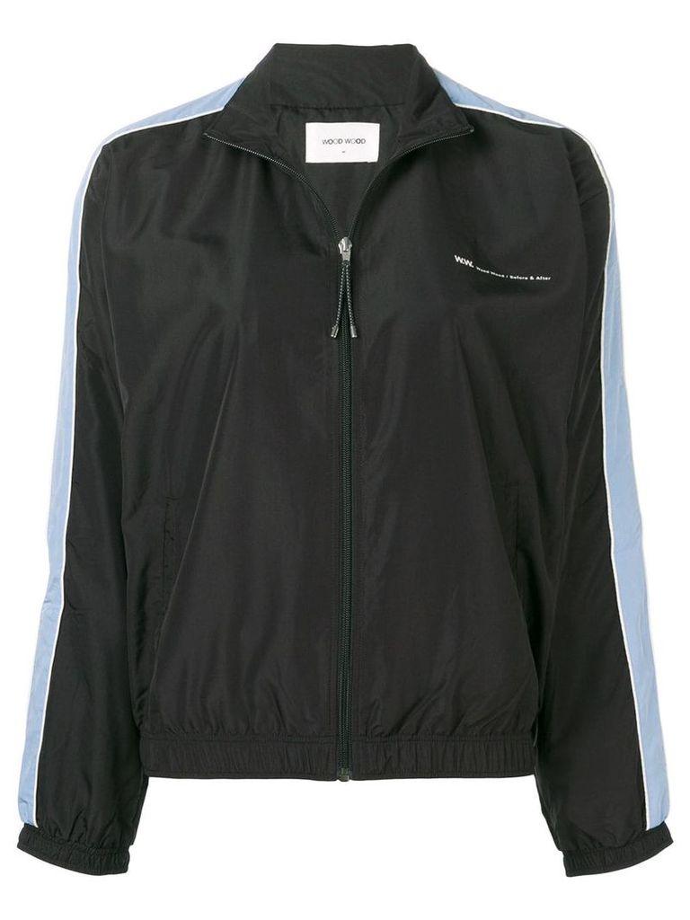 Wood Wood Tekla jacket - Black