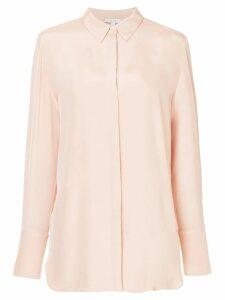 Layeur longsleeved blouse - Neutrals