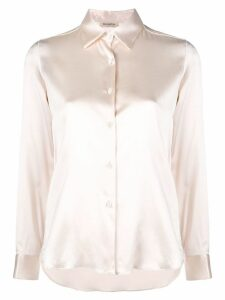 Blanca classic evening shirt - White