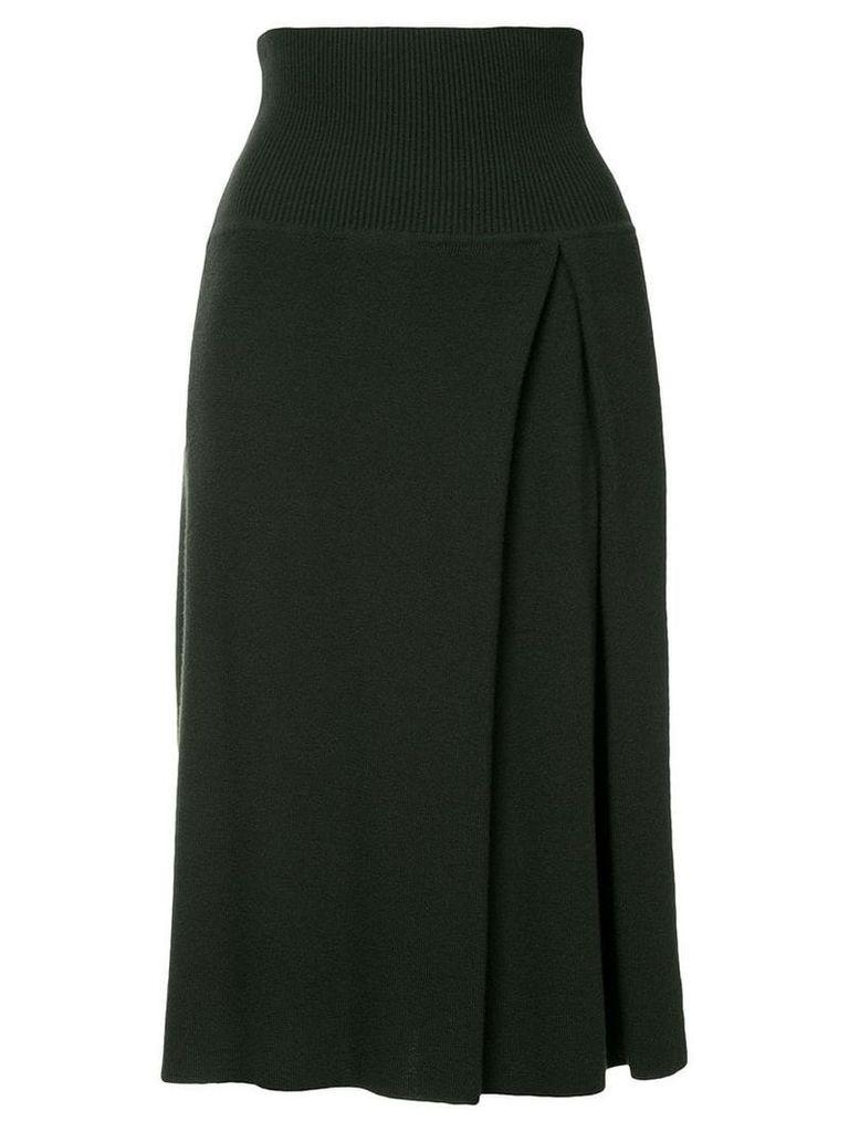 Nehera Krompachy skirt - Green