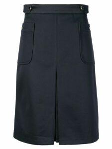 A.P.C. Catherine skirt - Blue