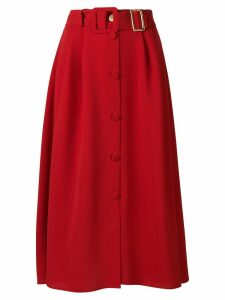 Edeline Lee Franck skirt - Red