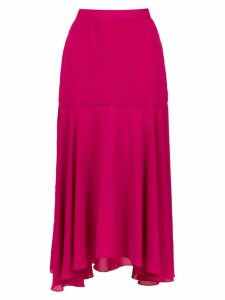 Olympiah Primosole midi skirt - Pink