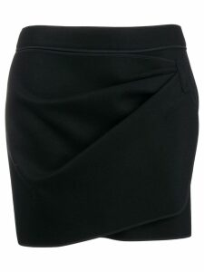 Nº21 high waisted skirt - Black