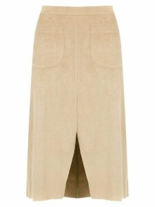 Olympiah Vincenzo skirt - Neutrals