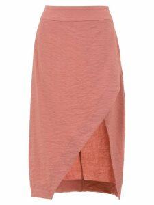 Olympiah Maggiolina skirt - Pink