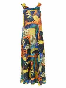 Lygia & Nanny printed Manati dress - Multicolour