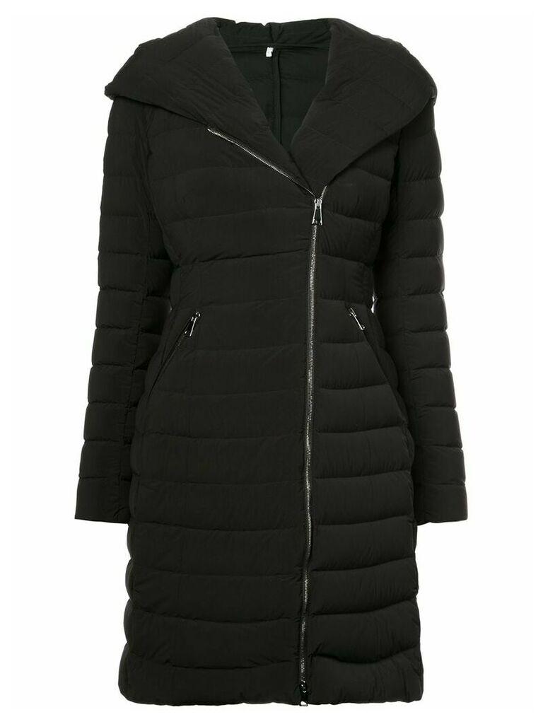 Moncler Barge coat - Black