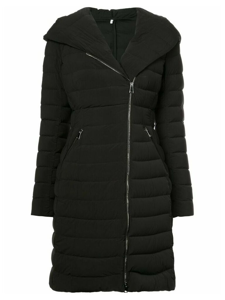 Moncler Barge coat - Black