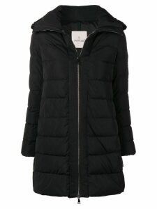 Moncler Linotte padded coat - Black