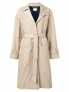 Tommy Hilfiger Tommy Icons trench coat - Neutrals