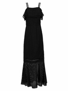 Olympiah Fellari long dress - Black