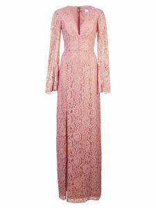 Zac Zac Posen Viv gown - Pink