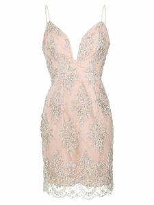 Tufi Duek lace shift dress - Var1