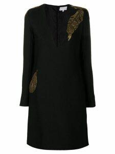 Noon By Noor Karen dress - Black