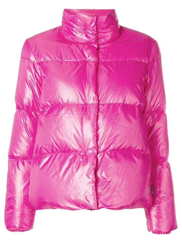 Duvetica puffer jacket - Pink
