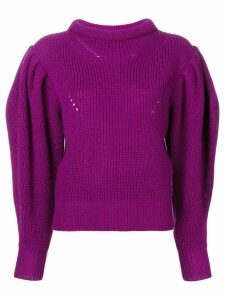 Isabel Marant Brettany jumper - Pink