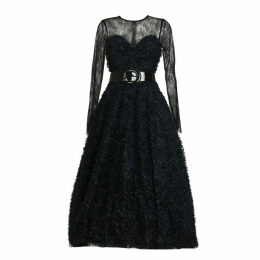 MATSOUR'I - Cocktail Dress Sylke Black