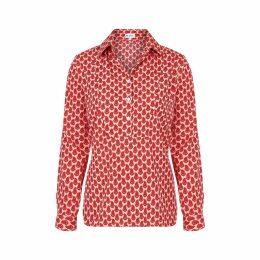 At Last. - Soho Shirt Red