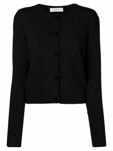 Pringle Of Scotland button fitted cardigan - Black