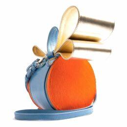 StephieAnn - Elderflower Silk Scarf