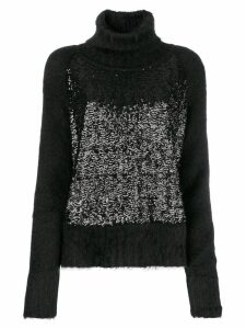 Gianluca Capannolo Alexa sweater - Black