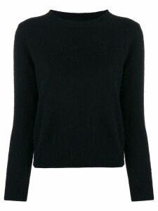 Société Anonyme Softy jumper - Black