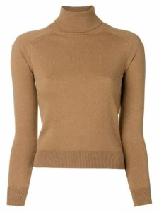 Stella McCartney basic jumper - Brown