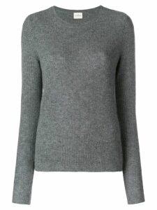 Le Kasha Dublin sweater - Grey