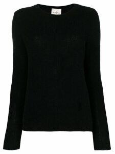 Le Kasha Dublin sweater - Black