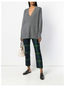 Le Kasha Faro sweater - Grey
