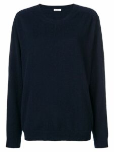 P.A.R.O.S.H. loose fit jumper - Blue