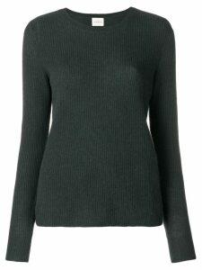 Le Kasha Dublin sweater - Green