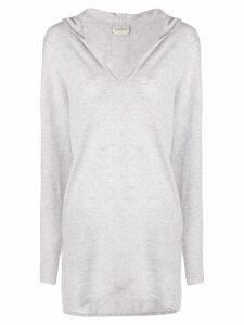 Le Kasha Laguna sweater - Grey
