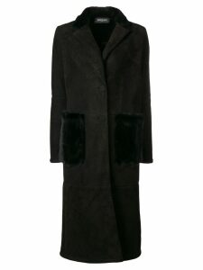 Simonetta Ravizza New York coat - Black