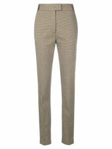 Joseph slim-fit trousers - Neutrals