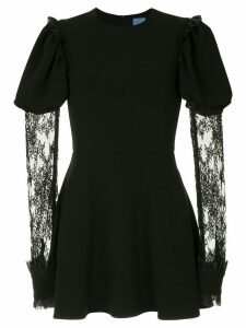 Macgraw Heritge mini dress - Black