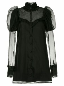 Macgraw Lighthouse dress - Black