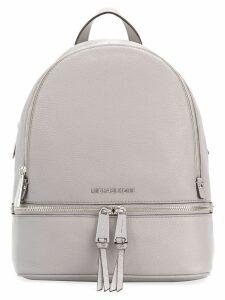 Michael Michael Kors Rhea backpack - Grey