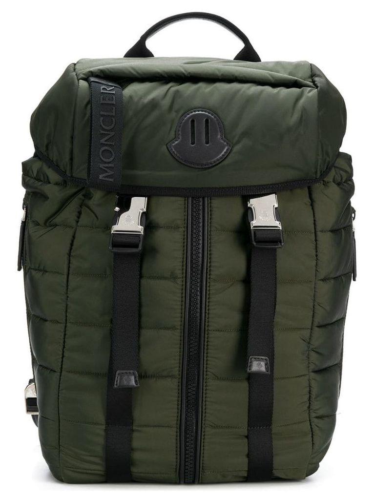 Moncler Chute backpack - Green