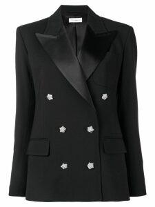 Faith Connexion double-breasted blazer - Black
