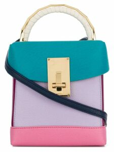 The Volon Great L Alice mini bag - Blue